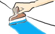 シルク印刷の特徴